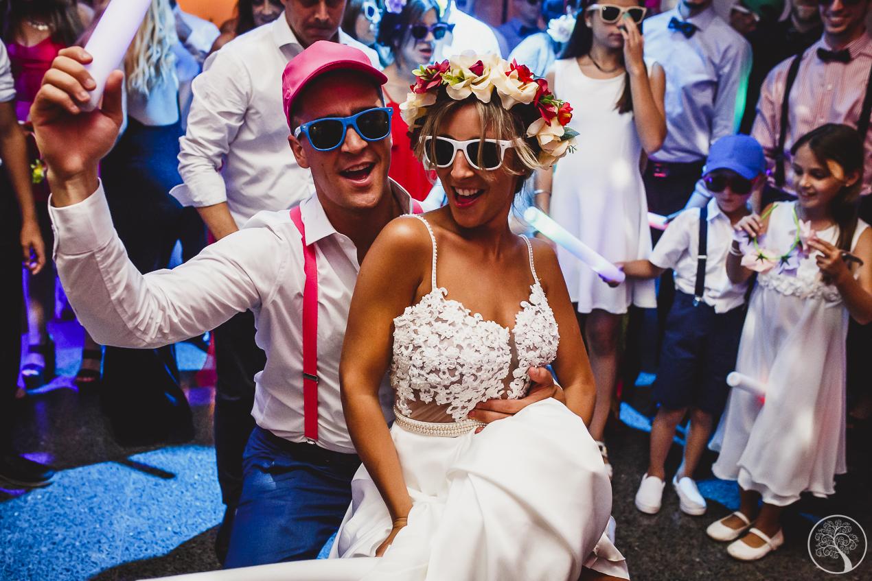 fiesta de casamiento amicos